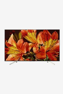 Sony KD-55X8500F 139 cm (55 inches) Smart 4K Ultra HD LED TV (Black)