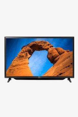 LG 32LK558BPTF 80 cm (32 inches) HD Ready LED TV (Black)