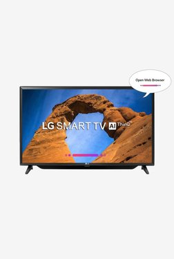 8c07a5cb6d897d LG 32LK628BPTF 80 Cm (32 Inches) Smart HD Ready LED TV (Black) Best ...