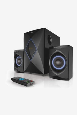 Creative SBS-E2800 2.1 Channel Speakers System (Black)