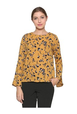 c38d0b7032fa81 Tops for Women Online   Buy Ladies Tops, Tunics, Tank Tops - TATA CLiQ