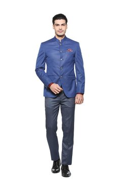 bcb320b1328c Buy Peter England Jackets - Upto 70% Off Online - TATA CLiQ