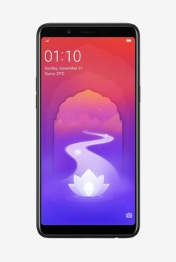RealMe 1 128 GB (Diamond Black) 6 GB RAM, Dual Sim 4G