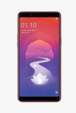 RealMe 1 128 GB (Solar Red) 6 GB RAM, Dual Sim 4G