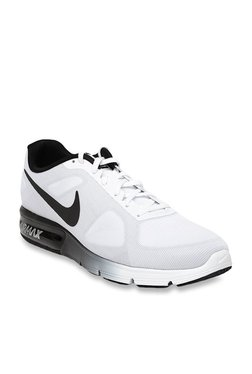 85f017259b Nike Air Max Crusher White Training Shoes for Men online in India at ...