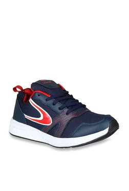 6bad389c1c66 Duke Navy Running Shoes