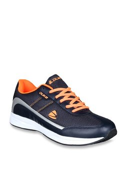 f2d64589713 Duke Navy Running Shoes