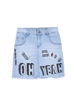 30ac0bd3ad Buy Gini & Jony Girls Clothing - Upto 70% Off Online - TATA CLiQ