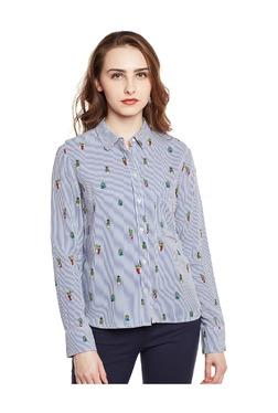 3759d1a176 Buy Bohobi Shirts - Upto 70% Off Online - TATA CLiQ
