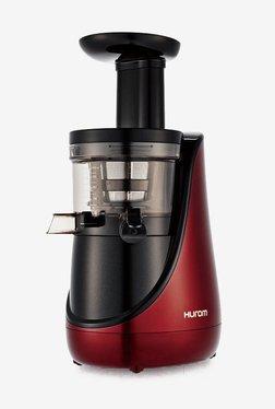 Hurom HN RBC20 150 Watts Juicer (Dark Red)