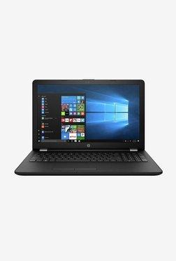HP 15 15-bs655tu (7th Gen I3/4 GB/1 TB/39.62 Cm(15.6)/W10+Ms Office/INT) Sparking Black
