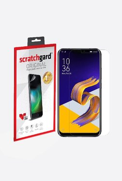 Scratchgard Anti-Bubble & Anti-Fingerprint Screen Protector For Asus Zenfone 5z ZS620KL