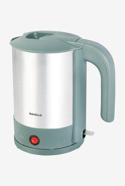 Havells Estelo GHBCMAPE200 1.5 L Tea Maker (Stainless Steel)