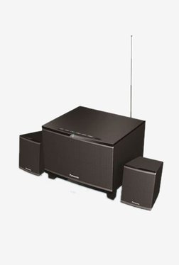 Panasonic SC-HT19GW-K 2.1 channel 45 W Bluetooth Speaker System (Black)