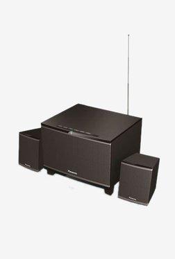 Panasonic SC-HT19GW-K 2.1 channel 45 W Bluetooth Speaker System (Black)