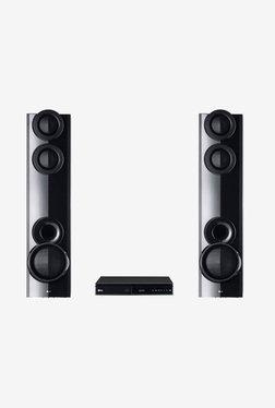 LG LHB675 4.2 Channel Bluetooth Home Audio Speaker (Black)