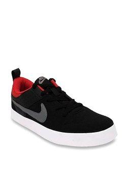 Nike Liteforce III Black Sneakers
