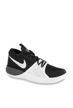 851e6cb628762b Nike Zoom Rev Black Basketball Shoes for Men online in India at Best ...