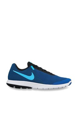 d857c21deb58dd Nike Flex Experience Rn 6 Blue Running Shoes for Men online in India ...