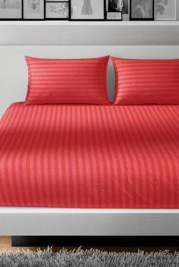 87a9c2bfe1 Buy Spaces Bed Sheets - Upto 50% Off Online - TATA CLiQ