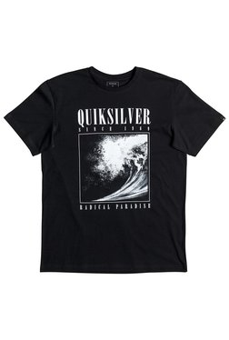 Buy Quiksilver T-shirts & Polos - Upto 70% Off Online - TATA