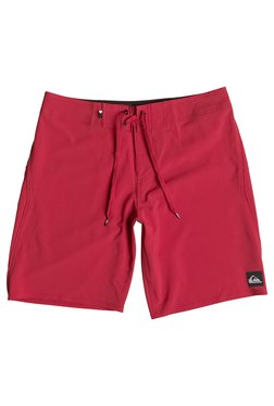 Quiksilver Hot Pink Regular Fit Shorts