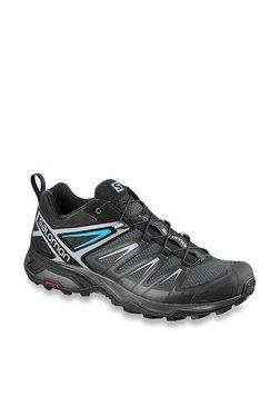 Salomon X Ultra 3 Black Hiking Shoes 82cf0d9c9