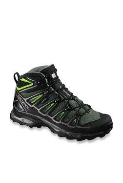 Salomon X Ultra Black Hiking Shoes 6e5f5d9e0