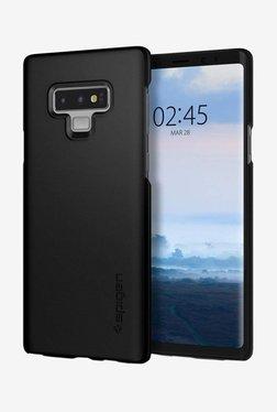 Spigen 599CS24566 Thin Fit Case For Samsung Galaxy Note 9 (Black)