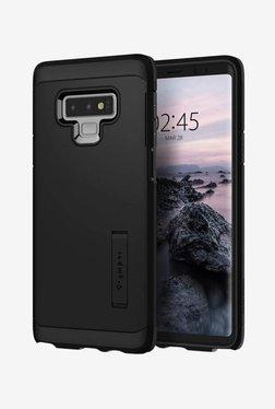 Spigen 599CS24575 Tough Armor Case For Samsung Galaxy Note 9 (Black)
