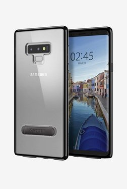 Spigen 599CS24587 Ultra Hybrid S Case For Samsung Galaxy Note 9 (Midnight Black)