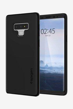 Spigen 599CS24581 Thin Fit 360 Case For Samsung Galaxy Note 9 (Black)