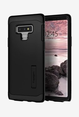 Spigen 599CS24504 Slim Armor Case For Samsung Galaxy Note 9 (Black)