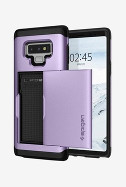 Spigen 599CS24625 Slim Armor CS Case For Samsung Galaxy Note 9 (Lavender)