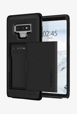 Spigen 599CS24624 Slim Armor CS Case For Samsung Galaxy Note 9 (Black)