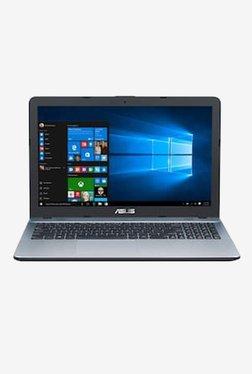 Asus Vivobook F541NA-GO654T (Intel Celeron/4 GB/500 GB/39.62 Cm(15.6)/W10/INT) Silver