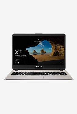 Asus Vivobook X507UA-EJ215T (6th Gen I3/4 GB/1 TB/39.62 Cm(15.6)/W10/INT) Gold