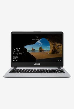 Asus Vivobook X507MA-BR072T (Intel Celeron/4 GB/1 TB/39.62 Cm(15.6)/W10/INT) Grey