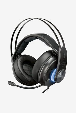 Trust Dion 7.1 GXT 383 Over The Ear Gaming Headphone (Black)