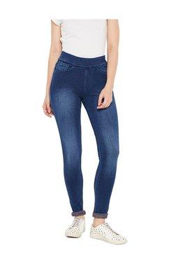 1d517400a5c4d Buy Xpose Leggings - Upto 70% Off Online - TATA CLiQ