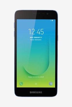 Samsung Galaxy J2 Core 8 GB (Blue) 1 GB RAM, Dual SIM 4G