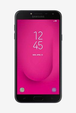 Samsung Galaxy J4 32GB (Black) 3 GB RAM, Dual SIM 4G