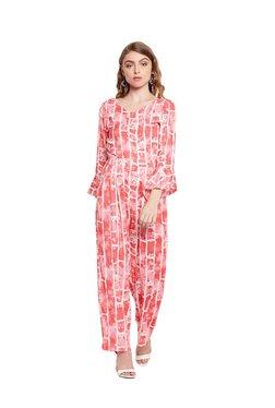 3716e9d76c8e Buy MEEE Jumpsuits - Upto 70% Off Online - TATA CLiQ