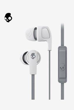 Skullcandy S2PGY-K611 Earphone with Mic (Dark Grey)