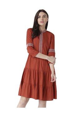 b2751bb72d7 Buy MsFQ Dresses - Upto 70% Off Online - TATA CLiQ
