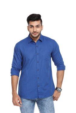 2acd09efb548 Buy Wrangler Shirts - Upto 50% Off Online - TATA CLiQ