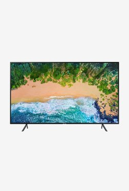 SAMSUNG 75NU7100 75 Inches Ultra HD LED TV