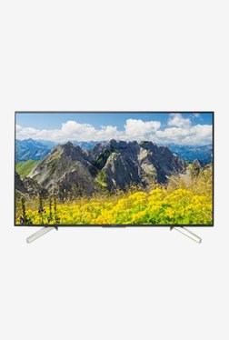 Sony KD-55X7500F 139 cm (55 Inches) 4K Ultra HD Smart LED TV (Black)