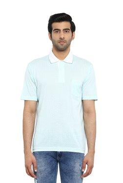 6d064eb9 Buy ColorPlus T-shirts & Polos - Upto 70% Off Online - TATA CLiQ