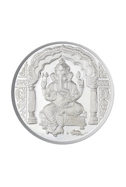 Silver Coins | Buy Silver Coins Online At Best Price In India at